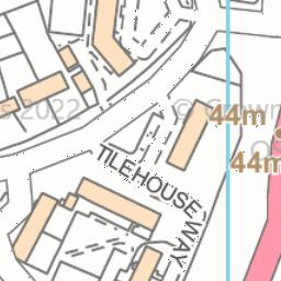 Map tile 42256.31611