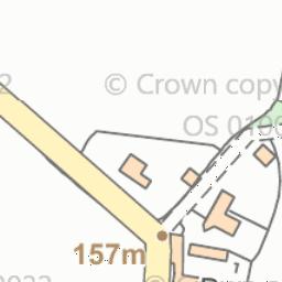 Map tile 42048.31614