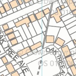 Map tile 42116.31615