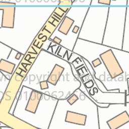 Map tile 42161.31618