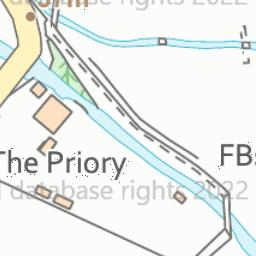 Map tile 42260.31620