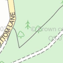 Map tile 42041.31621