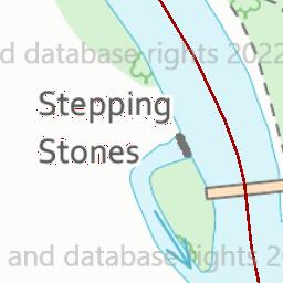Map tile 42157.31627