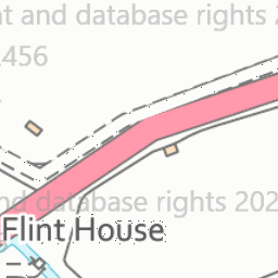 Map tile 42054.31630