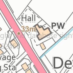 Map tile 42262.31631