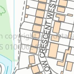 Map tile 42264.31631