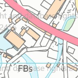 Map tile 42068.31632