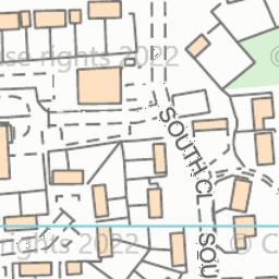 Map tile 42092.31632