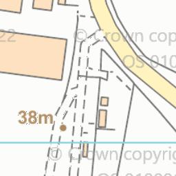 Map tile 42254.31632