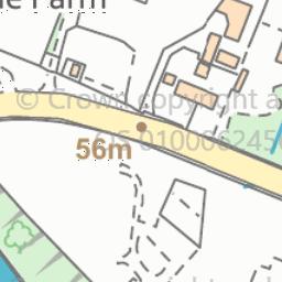 Map tile 42245.31634