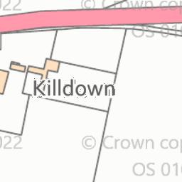 Map tile 42076.31635