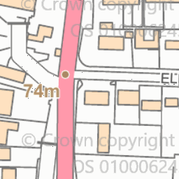 Map tile 42198.31635