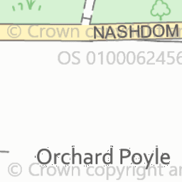 Map tile 42170.31637