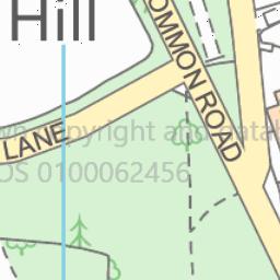 Map tile 42168.31641