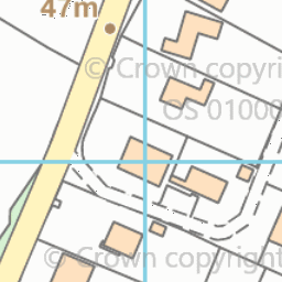 Map tile 42212.31647