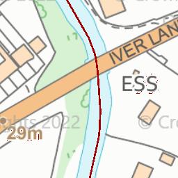 Map tile 42263.31653