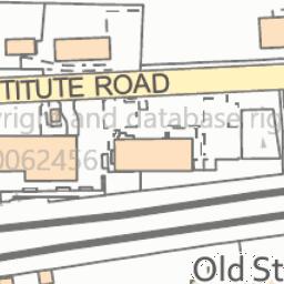Map tile 42166.31659