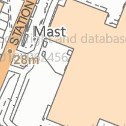 Map tile 42236.31672